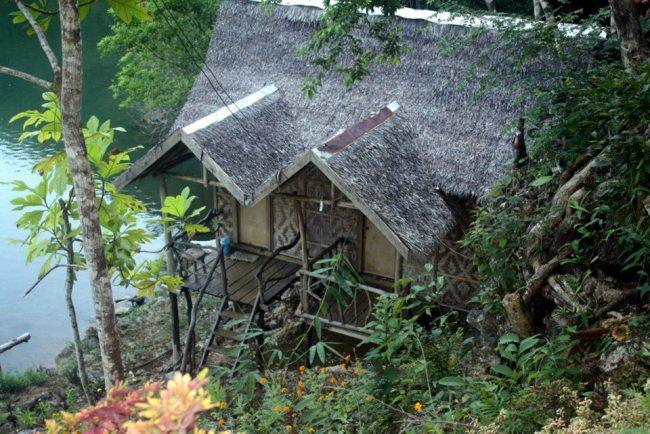 tiktikan cottage