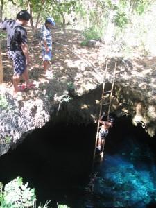 Kabagno Spring