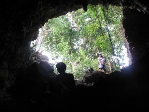 Bohol Cave