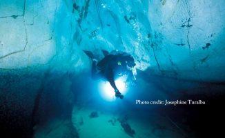 The Paglugaban Cave