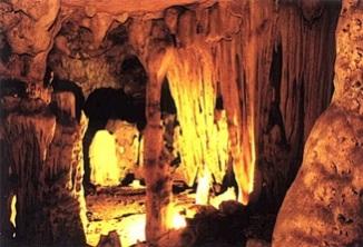 silop cave complex
